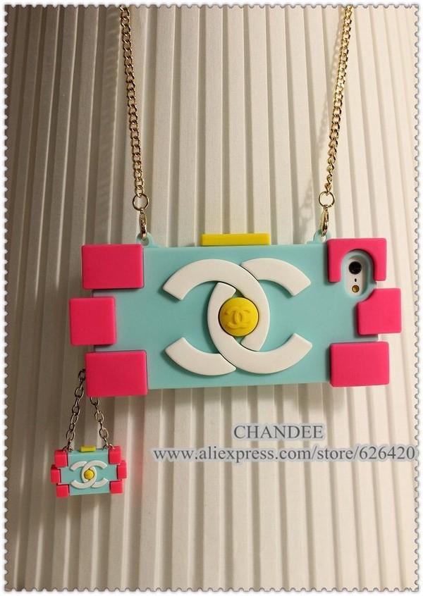 jewels aliexpress cellphone case apple iphone accessories bag