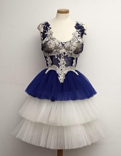 dress fancy lace dress