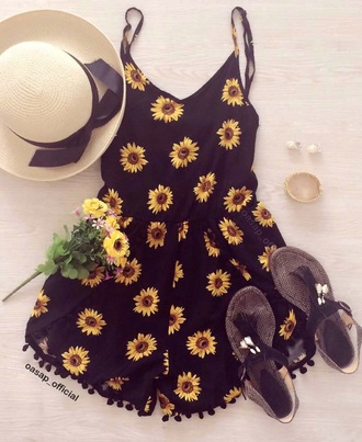 romper jumpsuit jumper white jumpsuit bodycon jumpsuit vintage jumpsuit black and white jumpsuit outfit outfit idea tumblr outfit fall outfits summer outfits summer summer holidays summer sports black black crop top