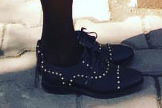 shoes brogue shoes oxfords loafers
