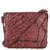 Snake Double Flap Crossbody Bag - Topshop