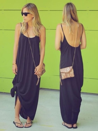 dress maxi dress black dress black maxi dress maxi casual