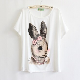 t-shirt printed tee kfashion korean fashion