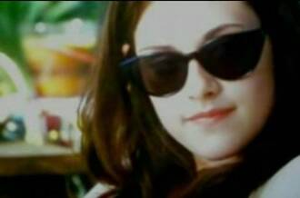 sunglasses cat eye bella twilight kristen stewart