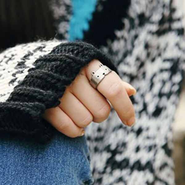 jewels fashion ring