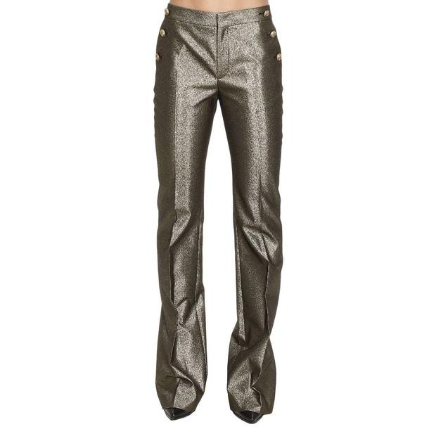 Pants Pants Women Just Cavalli in gold