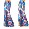 Aliexpress.com : buy elastic plus size colorful printed long maxi skirt women from reliable women cup suppliers on surefavor store