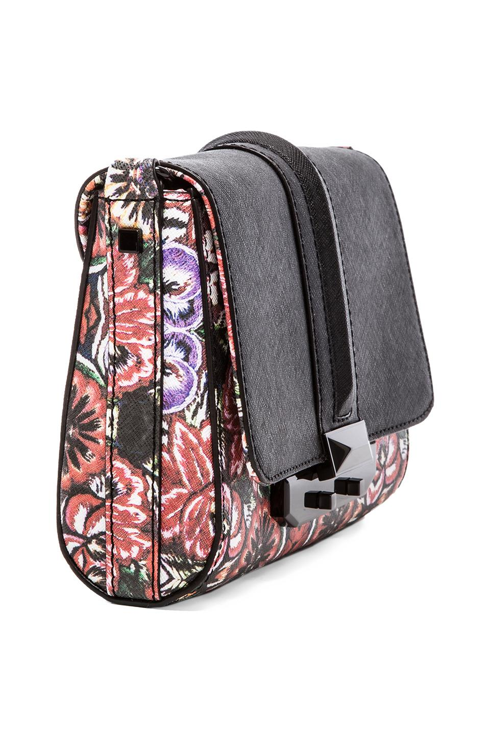 Rebecca Minkoff Leo Crossbody in Mexi Flower Print | REVOLVE