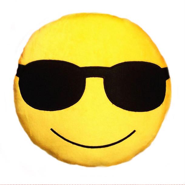 T Shirt Emoji Print Emoji Pillow Emoji Print Cool Dorm Room