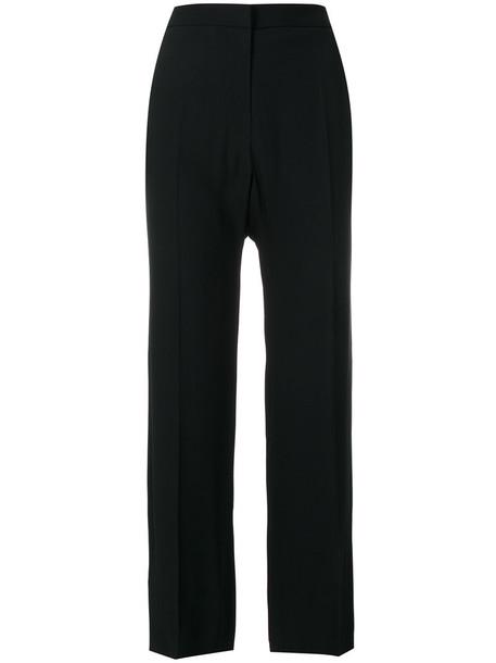 Goat high women black pants
