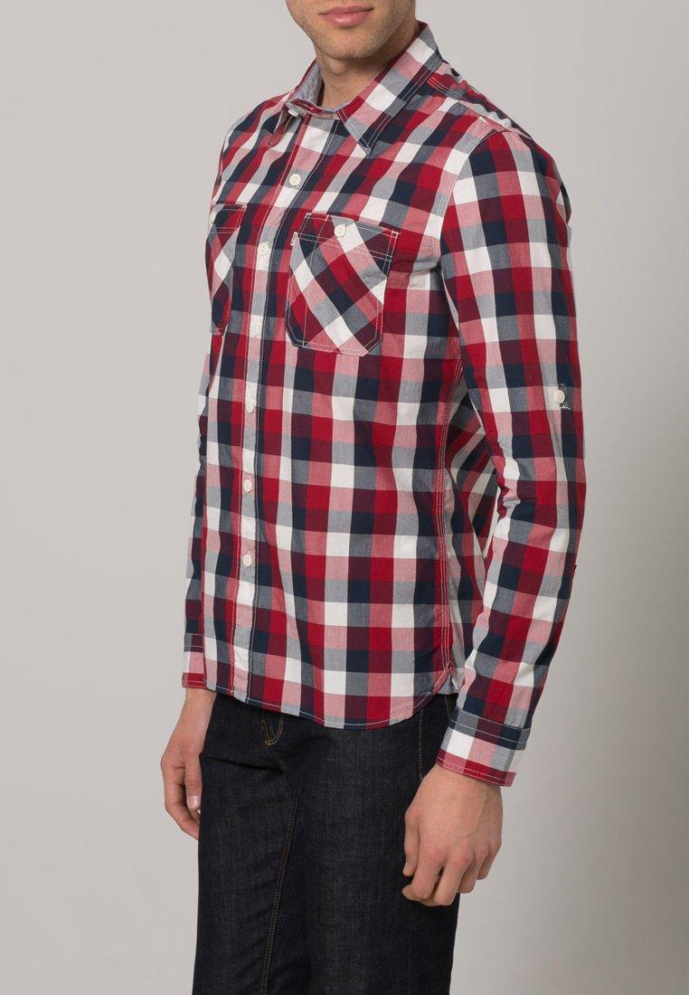 Levi's® Hemd - crimson - Zalando.de