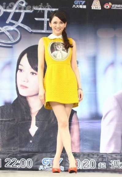 dress clothes yellow miu miu prada dolce gabbana cute dress summer dress