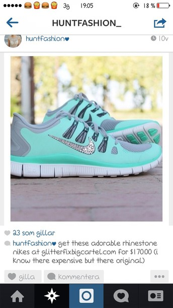 shoes nike free run