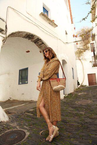 shoes sandals dress bag sunglasses summer dress