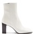 Quadro square-toe leather boots | Balenciaga | MATCHESFASHION.COM US