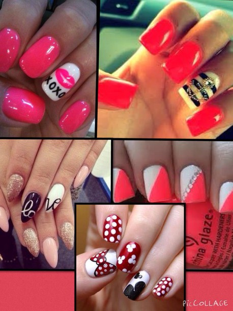 nail polish pretty nails