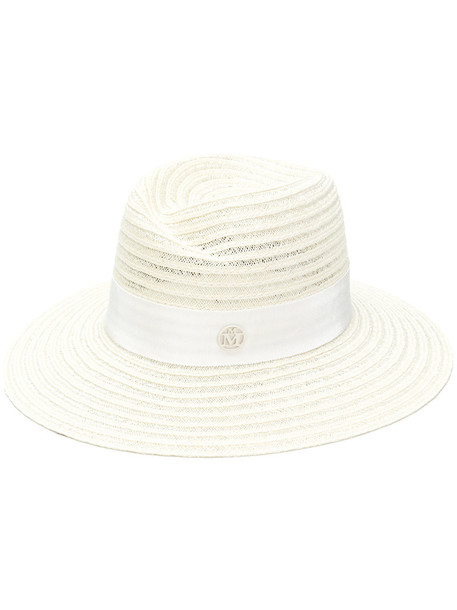 Maison Michel women hat nude