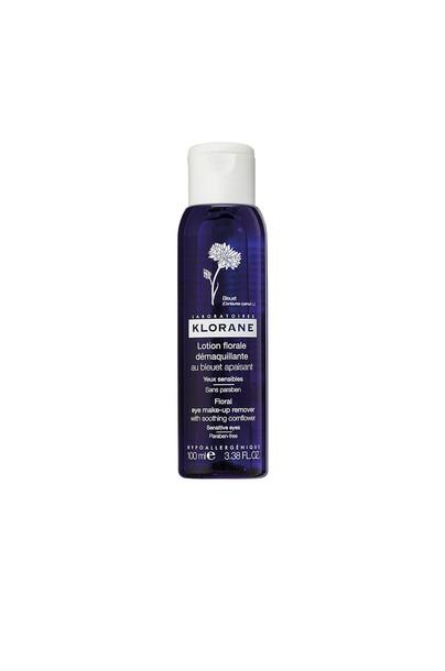 Klorane floral make-up