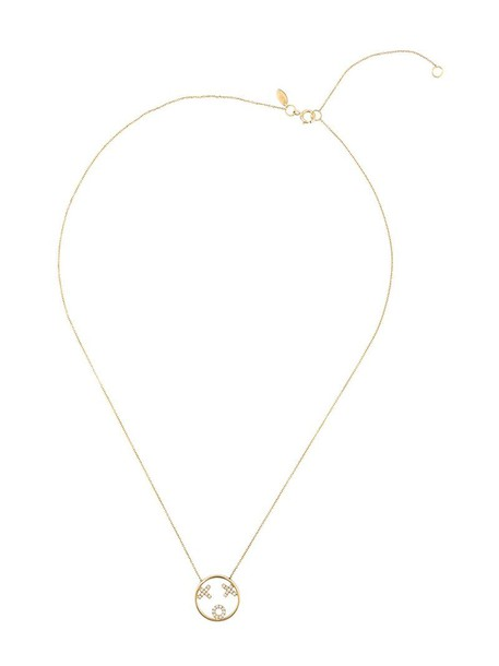 RUIFIER women pendant gold jewels