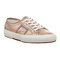 Superga 2750 trainers rose gold cometu - hers trainers
