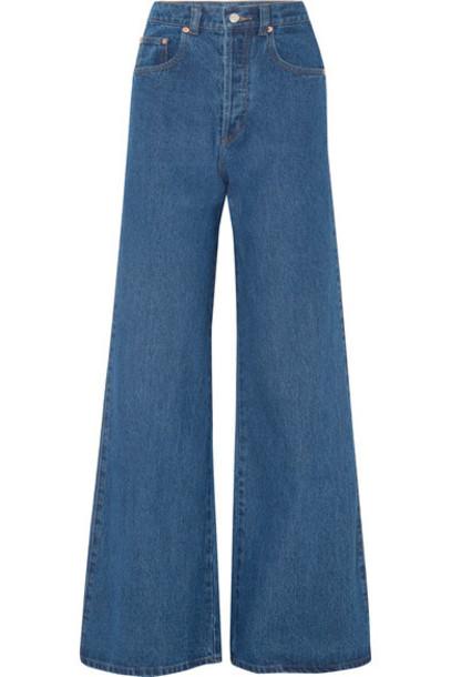 Solace London jeans denim high