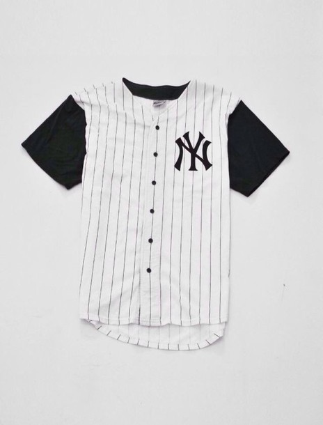 Shop men's baseball jerseys and jersey shirts at Zumiez, carrying sports team jerseys and streetwear jersey shirts from brands like Crooks & Castles, Stussy, and Primitive. adidas Athleisure White Jersey $ $ Primitive Baseball 2fer Thermal Black & Grey Long Sleeve T-Shirt $ $