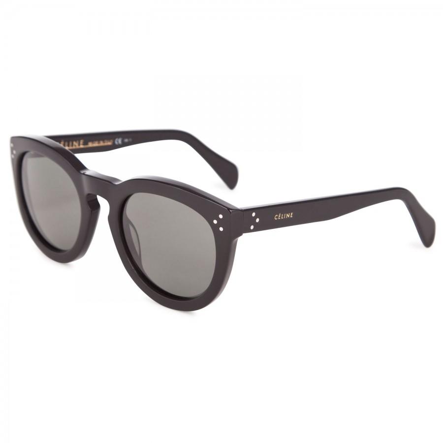 08d47c71c CL41801/S/PREPPY/52/807/BLACK, Sunglasses, Harvey Nichols Store View