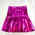 SWEET LORD O'MIGHTY! 90's disko baby skirt in pink