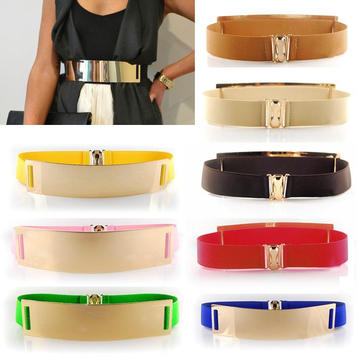 Metal waist belt · summah breeeze · online store powered by storenvy