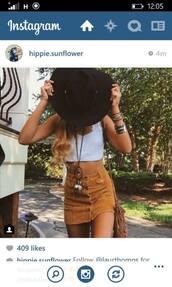 skirt,boho,dreamcatcher,tan,blonde hair,beautiful,model,summer,crop tops,jewels