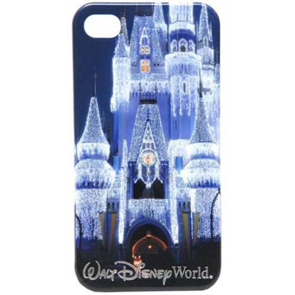 phone cover sparkle disney
