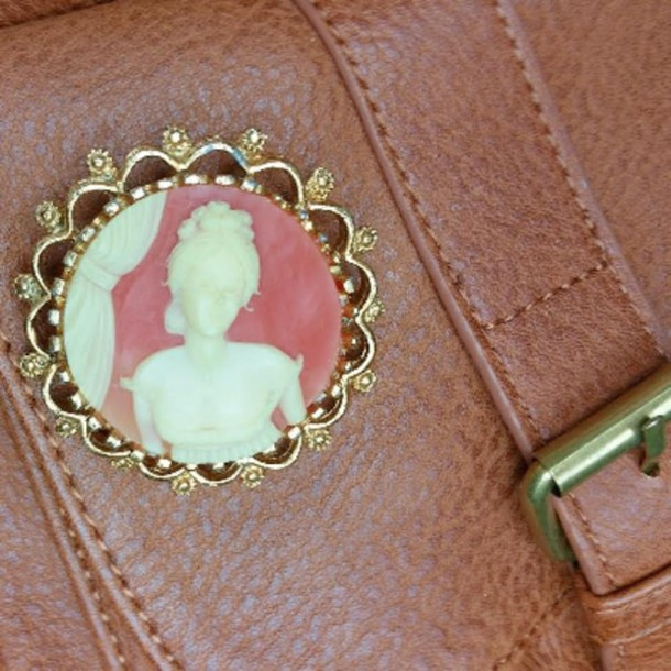 jewels victorian cameo brooch jewelry vintage antique retro gold coral