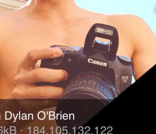 home accessory camera