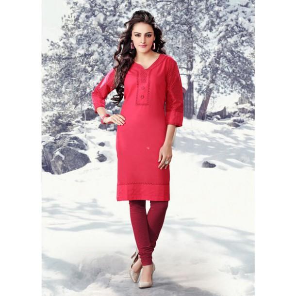 Top Kurtis Dress Clothes Clothes Women Clothing Indian Dress