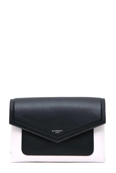 Givenchy bag shoulder bag white black