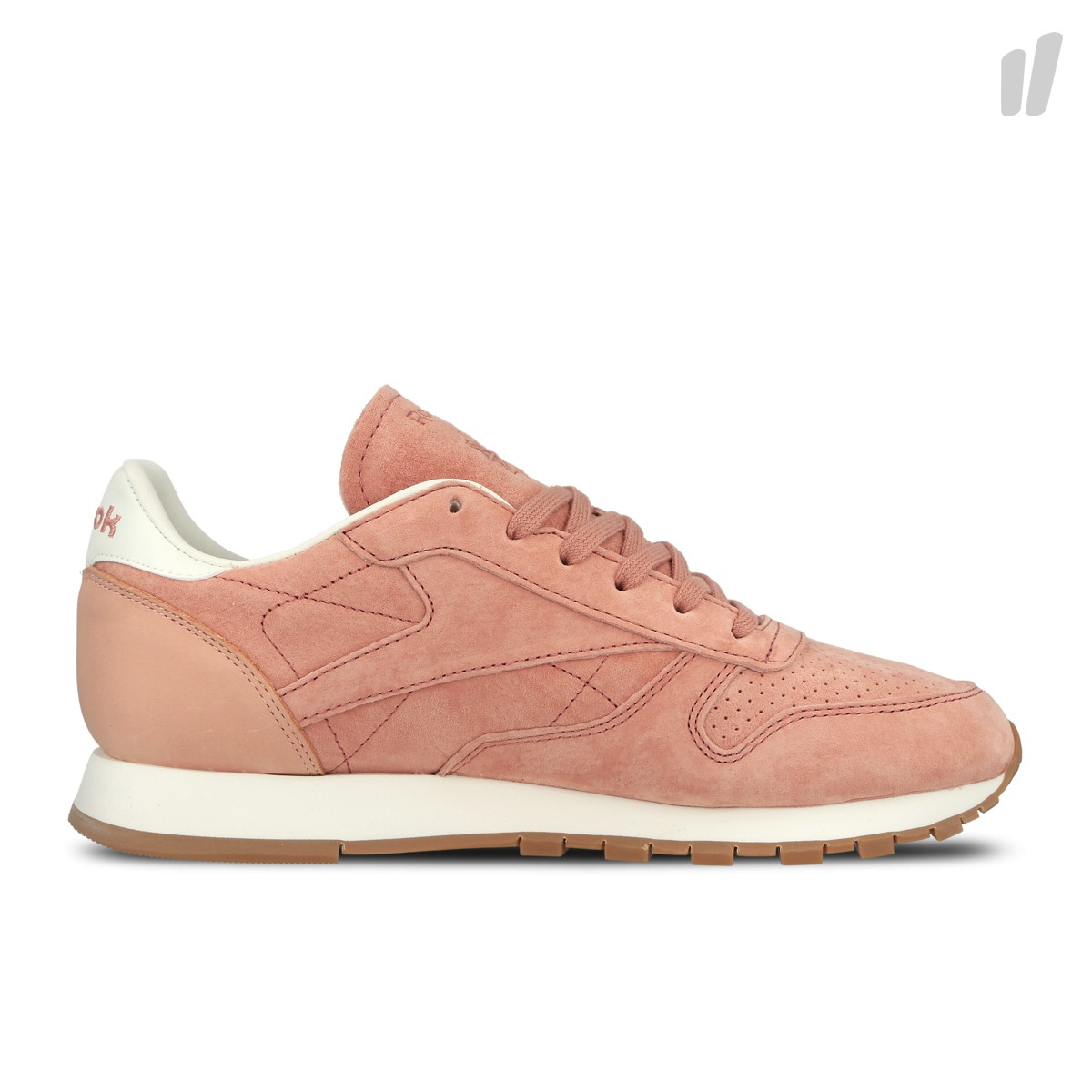 reebok wmns classic leather v69199 rose