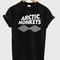 Arctic monkeys tshirt
