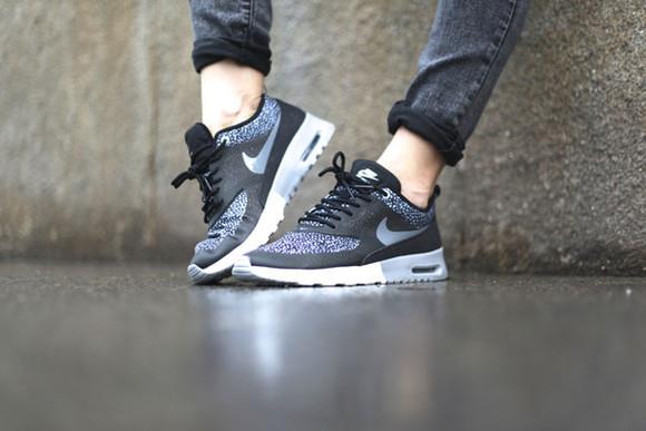 sneakers air max liberty Nike Air Max Thea Print Safari