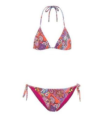 bikini triangle bikini triangle swimwear