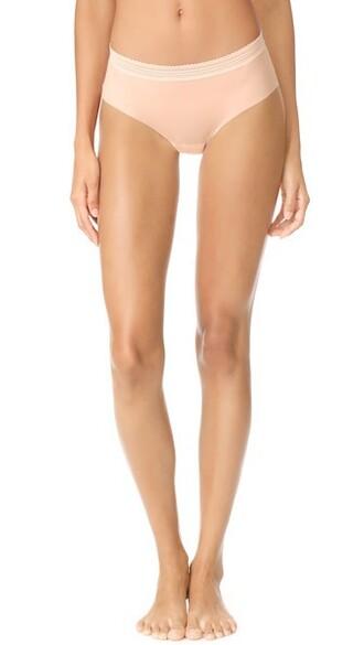 panties rose nude underwear