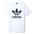 Adidas Origianl Trefoil (White) T-Shirt