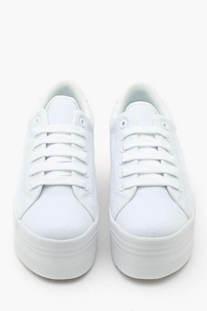 Zomg Platform Sneaker