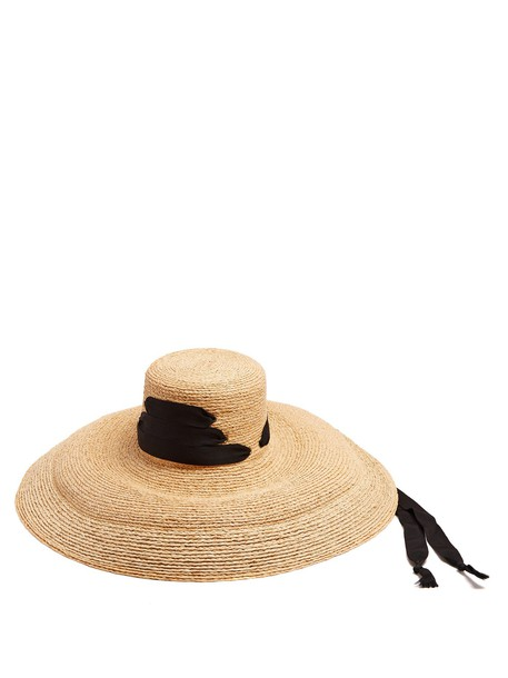 Lola Hats hat black