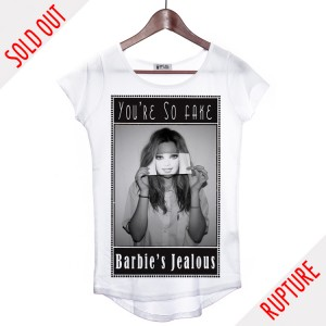 T Shirt Barbie | Best Sellers NeverTellYourTailor