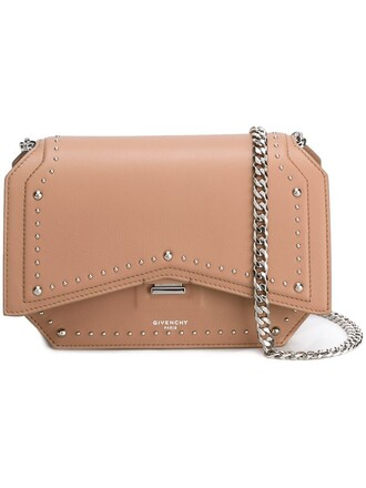bow mini bag shoulder bag
