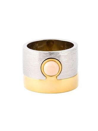 ring metallic jewels