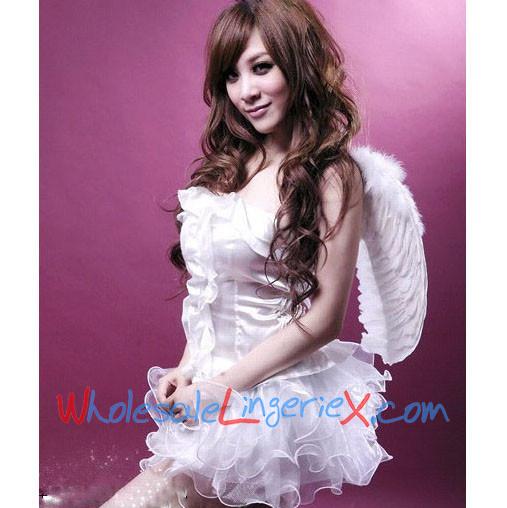 Wholesale Angel Costume FAS508 [FAS508] - $14.70 : CostumesRoad