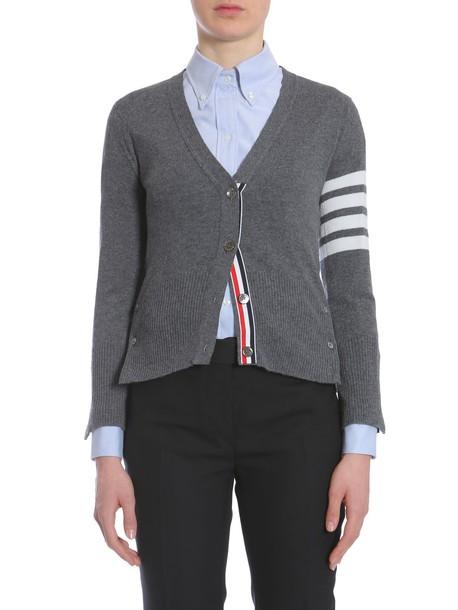 Thom Browne cardigan cardigan sweater