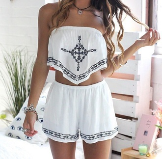 top shorts jewels