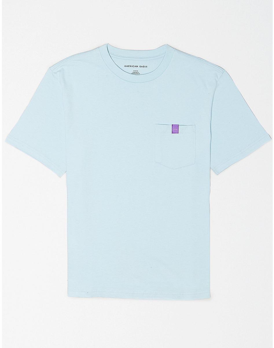 AEO X Delivering Good Pocket T-Shirt